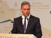 """TÜRSAB Başkanı Firuz B. Bağlıkaya, Acentaların """"Yol Güzergâh Belgesi"""" Alma Zorunluluğu Kaldırılsın dedi"""