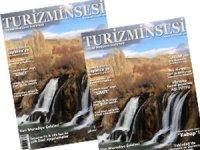 TURİZMİNSESİ e-Dergi Kasım sayısı yayında