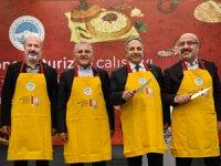 Kayseri Gastronomi Turizmi Çalıştayı Renkli Bir Programla Sona Erdi