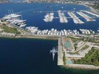 Yalıkavak Marina'da yıllık tekne bağlama ücretlerinde %30'a varan indirimler!