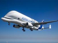 Rolls-Royce Trent 700 motoru, yeni Airbus BelugaXL nakliye uçağının motor sertifikasını aldı