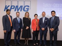 KPMG, Körfez'in yükselen değerine İstanbul'da ev sahipliği yaptı