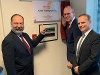 Pegasus Hava Yolları, İrlanda merkezli Atlantik Uçuş Eğitim Akademisi (AFTA) ile pilot eğitim anlaşması imzaladı