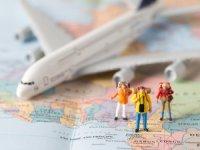 Türkiye havacılık sektörünün en hızlı toparlandığı 5'inci ülke oldu
