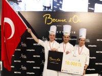 Dünyanın en prestijli şef yarışması Bocuse d'Or'un kazananı belli oldu