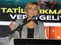 TÜROB Geleneksel Öğle Yemeği 28 Kasım tarihinde, CVK Park Bosphorus Hotel'de gerçekleşti
