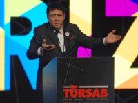 TÜRSAB Başkan Adayı Hasan Erdem, 24. Genel Kurulda Delegelere seslendi