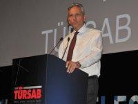 24.Dönem TÜRSAB Başkanı Firuz B. Bağlıkaya oldu