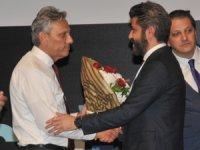 Aruşa Turizm Seyahat Acentası Yönetim Kurulu Başkanı Halil İbrahim Kalay TGA'ya seçildi