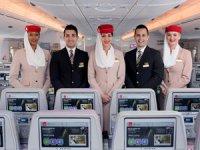 Emirates ayrıca Dünyanın Lider Havayolu- Ekonomi Sınıfı kategorisinde de dünya birincisi oldu