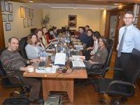 İlki 2002 yılında düzenlenen Araştırma Yöntemleri Seminerleri'nin 16'ıncısı 29 Ocak 2020'da Aska Lara Resort &Spa Otel'de başlıyor