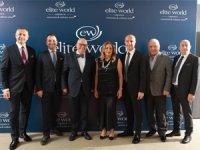 """Elite World Sapanca Convention & Wellness Resort, açılışını """"Kışa Merhaba"""" partisi ile kutladı"""