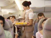 Türk Yolcuları Uçakta En Çok İleri Teknoloji ve Rahatlığa Önem Veriyor