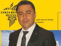 AR Grup bünyesindeki iki otelin yönetimini Neşet TAŞKIN'a emanet etti