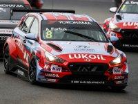 BRC Hyundai Racing Team iki yıl üste WTCR'de yine zirvede