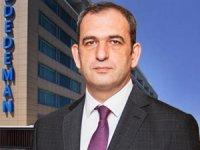Dedeman Zonguldak Otel Genel Müdürlüğü görevine Tamer Bektaş atandı