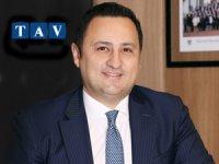 Güçlü Batkın, 1 Ocak 2020 itibariyle TAV İşletme Hizmetleri İcra Kurulu Başkanı olarak atandı