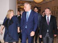 """Kültür ve Turizm Bakanı Mehmet Nuri Ersoy,""""Hedeflerimize Söylemde Değil, Eylemde Ulaşacağız"""""""