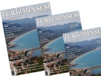 Turizminsesi Dijital Dergisi Ocak 2020 Sayısı Yayında