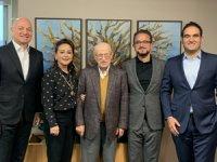 Esas Holding yeni Yönetim Kurulu belirlendi