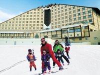 Polat Erzurum Resort Hotel, sömestre tatilini eğlenerek geçirmek isteyen aileleri bekliyor