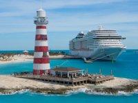 MSC Cruises Gelecekteki Konuk Deneyimlerini şimdiden ortaya çıkarmak için çalışmalarına başladı