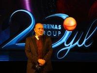 Kongre turizmi alanındaki çalışmalarıyla Serenas Group, sektörde 20. yılını geride bırakıyor