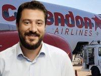 Corendon Airlines'ın e-ticaret müdürlüğü görevine Melih Pazarlıoğlu atandı