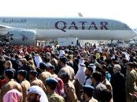 Qatar Airways Kuveyt Airshow'da 2020 yılı için sekiz yeni uçuş noktası duyurdu