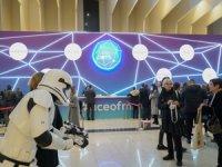 ACE of MICE fuarı bugün İstanbul Kongre Merkezi (ICC)'de 7. kez kapılarını açtı