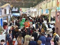 Doğu Akdeniz Uluslararası Turizm ve Seyahat Fuarı EMITT, her yıl 55.000'in üzerinde insanı ağırlıyor