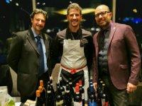 Gastronomi Turizmi Derneği'nin İtalyan Lezetleri Tadım Etkinliği Tam Puan Aldı