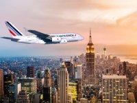 Seyahate tutkuyla yaklaşan Air France'ın Seyahat Rehberi, Dünya ile ilgili zengin bakış açısı sunuyor