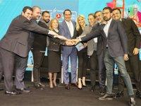 Türkiye ve Global Mice Sektörünün Buluşmasi Müthiş Bir Sinerji Yarattı