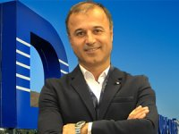 D-Marin Turgutreis'in Yeni Marina Müdürü Mehmet Ecmel Çakmak Oldu