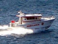 Yaşam ambulansı Bodrum ve çevresi için sağlık güvencesi haline geldi