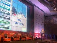 Erciyes Tourısm Investment  ülkemizdeki en önemli kış turizm destinasyonu haline geldi