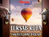 "TÜRSAB'ın Dev Dijital Projesi ""TÜRSAB Rota"" faaliyete geçti"