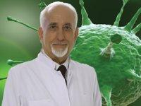 Corona (Korona) virüsü hakkında Prof. Dr. Nail Özgüneş önemli açıklamalarda bulundu