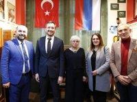 Andrey Karlov Anısına Müze Açıldı
