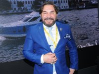 DenDen Denizcilik CEO'su Tamer Köseoğlu denizlerde verdiği hizmetlerle göz dolduruyor