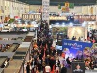 24. EMITT Turizm Fuarı, 103 ülkeden 44.321 ziyaretçi ve 1000'e yakın katılımcıyı İstanbul'da buluşturdu