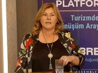 """TTYD Başkanı Oya Narin: """"Turizmde dönüşüm hareketi başlamalı"""""""