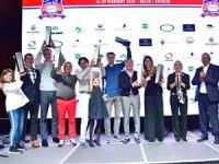 Regnum Carya, Rusya Kulüplerarası Golf Turnuvası'na üçüncü kez düzenlendi