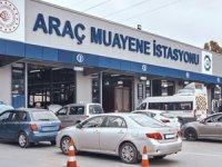 Araç muayene sürelerini Ulaştırma ve Altyapı Bakanlığı 3 ay erteledi