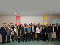 Türkiye Küçük Oteller Derneği (TÜRKODER)'in Yeni Yönetim Kurulu Belli Oldu