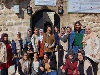 Dünyanın En Eski Sabunu Mardinli Kadınların Elinde Hayat Buldu