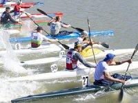 """Gloria Hotels & Resorts'ta """"Glorıa Canoeıng 2020 Cup"""" Heyecanı"""