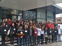 Akdeniz Koruma Derneği, Denizel yaşam alanlarının iyileştirilmesi öğrenci ve akademisyenlerle kamp kurdu