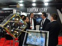 5'inci GLOBAL SATSHOW 2020, dünya uydu ve uzay liderlerini 22-24 Nisan'da Antalya'da bir araya getirecek